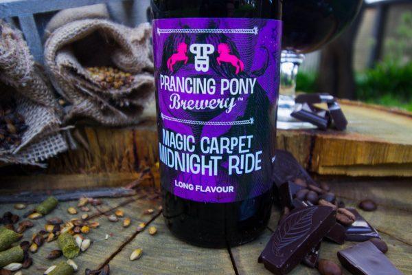Magic Carpet Midnight Ride