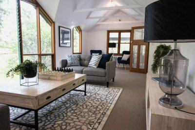 Plush Design Interiors